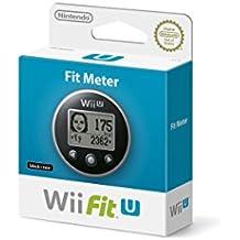 Nintendo Wii U: Fit Meter, Rosso