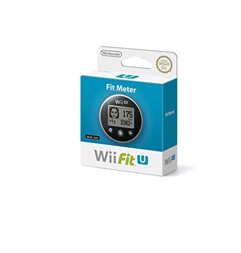 Nintendo - Fit Meter (Nintendo Wii U)