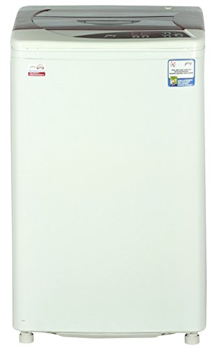 Godrej 6.2 kg Fully-Automatic Top Loading Washing Machine (WT 620 CFS, Candy Red)