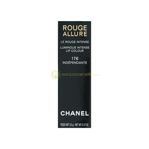 Chanel Rouge Allure Luminous Intense Lip Colour #176 Independante 3,50 gr