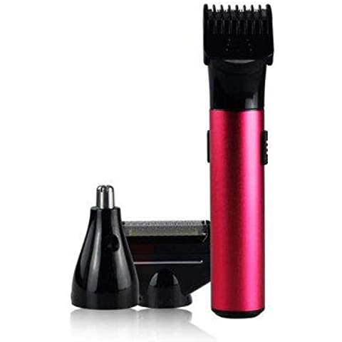 F&HY&L Triple ricaricabile tagliatore di capelli del