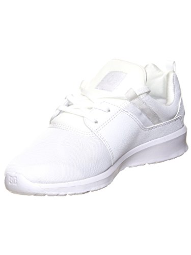 Dc Shoes - Heathrow, Sneakers, unisex Bianco