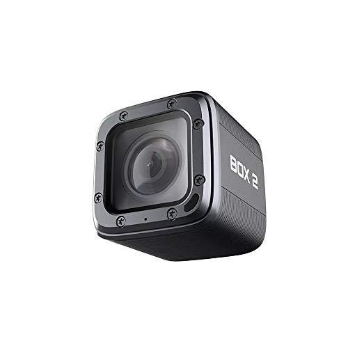 LanLan Foxeer Box 2 4K 30Fps HD 155 Grad ND Filter FOVD SuperVison FPV Action Kamera Unterstützung APP Micro HDMI -