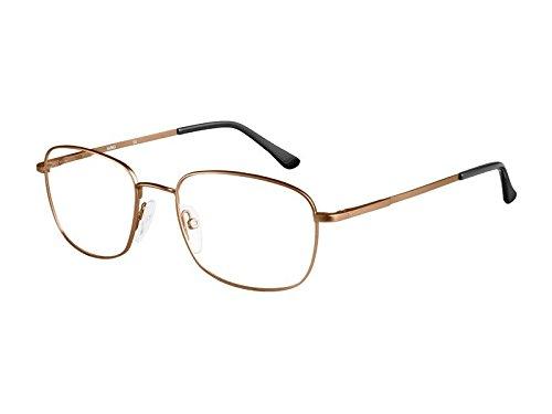 safilo-sa-1002-geometrico-metal-hombre-matte-light-bronze0lx-57-18-145