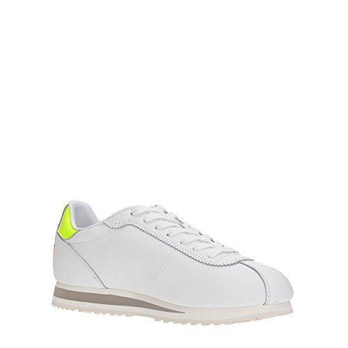 Blauer USA 7SWOBOWLING/LEA Sneakers Donna Yellow/White