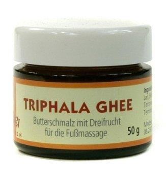 Aashwamedh Triphala Ghee 50ml