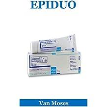 EPIDUO: La crème Super Action utilisée pour le traitement rapide et efficace de l\'acné