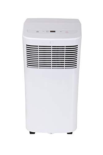 Comfee MPPHA-05CRN1 mobiles Klimagerät 5000 BTU, 565 W, 240 V Weiß