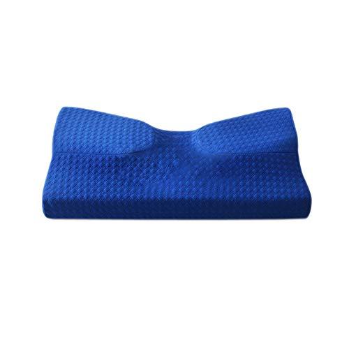 ry Pillow Schnarchen Stop Pillow Halswirbelsäule Schlaf Gesundheitswesen Langsam Rebound Pillow Core ()