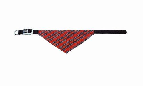 HUNTER Halsband Stilvolles Design mit Schal