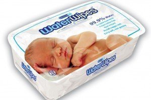 "DERMAH2O DermaH20 Water Wipes – ""Worlds Purest Baby Wipes"" 60s (pack of 3) 31u1V9cc4mL"