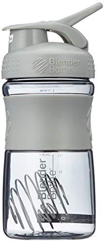 BlenderBottle Sportmixer Tritan Shaker   Protein Shaker   Wasserflasche   Diät shaker Pebble (20oz / 590ml) 20 Oz Pebble