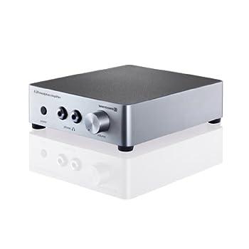 beyerdynamic A 20 Premium  Headphone Amplifier