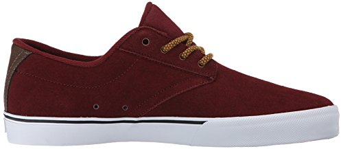 Jameson Vulc Burgundy