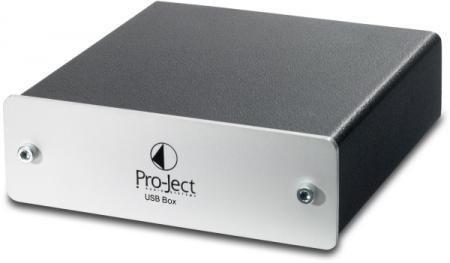 pro-ject-usb-box-externe-soundkarte-sigma-delta-d-a-wandler-usb-eingang-silber