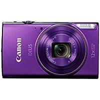 Canon IXUS 285 HS ( 21.1 Megapixel,12 -x opt. Zoom (3 Zoll Display) )