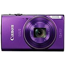 Canon IXUS 285 HS Purple, 1082C001