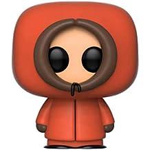 Funko 32860 Pop Vinilo: South Park: Kenny, Multi