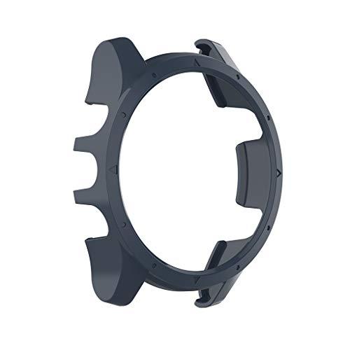 Yagii Weiche Silikon TPU Abdeckung Watch Cover Schutz Slim Fit Case Schutzfolie Schutzhülle für Garmin Forerunner 945 SmartWatch - Garmin-marine-kamera