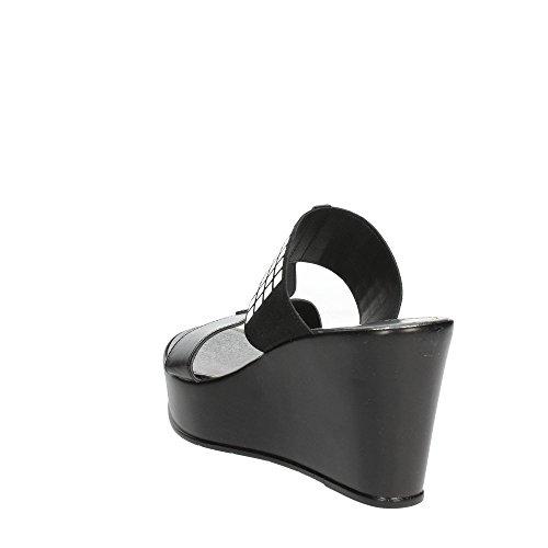 Cinzia Soft IAD18874002 Mules Femme Noir
