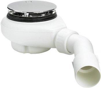 Preisvergleich Produktbild VIEGA Tempoplex-Set Ablaufgarnitur Duschwanne 60mm, 45* Ablaufbogen DN 40/50