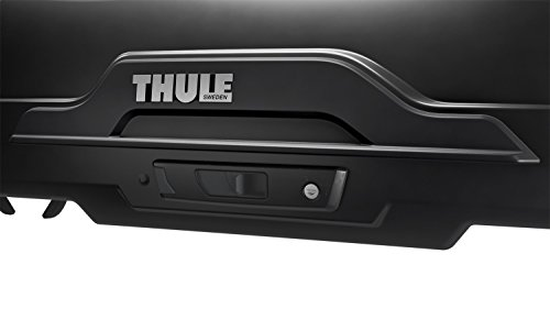 Thule Motion XT XL, Titan Glänzend - 9