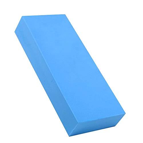 Mouchao Schwamm Large PVA Super Absorbent Multifunktions Square Cotton Bath Artefakt Blau Blue Square Dish