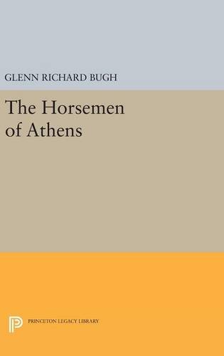 The Horsemen of Athens (Princeton Legacy Library)