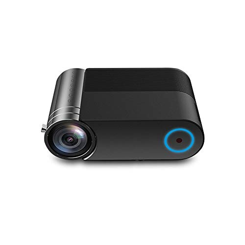Noodei YG420 Tragbarer LCD-HDMI-Projektor, HD-LED-Projektor, Heimbüro 720P Cinema-Projektor Videoprojektoren - Element Electronics Lcd-tvs