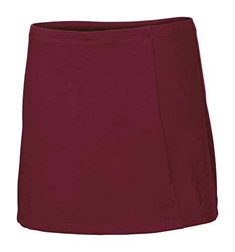 Reece Fundamental Skort Hockey Rock maroon, M