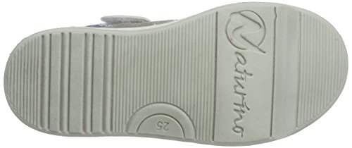 Naturino Naturino 4498, chaussons d'intérieur fille Gris
