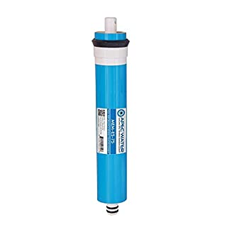 APEC Water Systems APEC MEM-ES-75 75 GPD Membrane Replacement Filter for Reverse Osmosis System