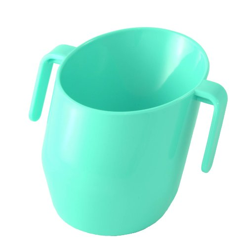 Doidy Cup 10077 Trinklernbecher, türkis
