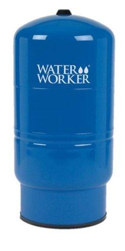 waterworker-ht-14b-vertical-pressure-well-tank-14-gallon-capacity-blue-by-water-worker