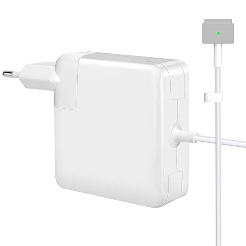 Compatible Macbook Pro cargador 85W Magsafe 2 Mac