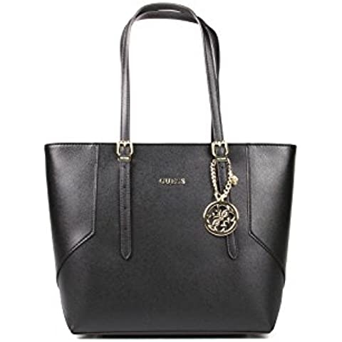 BORSA GUESS SHOPPER MEDIA ISABEAU HWISABP6386
