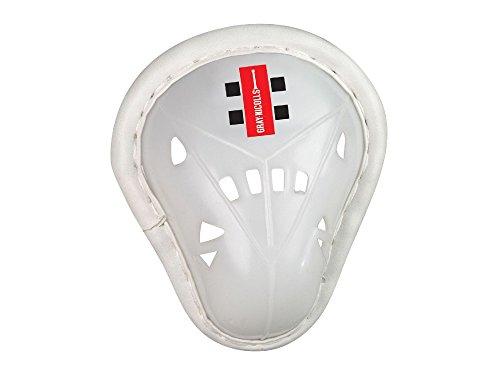 GRAY NICOLLS Offizielle Standard Schutzkleidung Cricket Suspensorium Größen sb-m Jungen