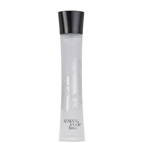 Giorgio Armani Code Luna femme / woman, Eau de Toilette Vaporisateur / Spray 75 ml, 1er Pack (1 x 1 Stück)