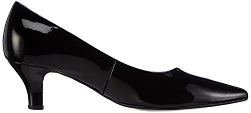 Gabor - scarpe con tacco da donna Nero (Nero (nero con tacco))