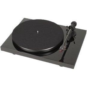 Pro-Ject Debut Carbon 2mred dc Giradischi, Piano Black ai migliori prezzi su Polaris Audio Hi Fi