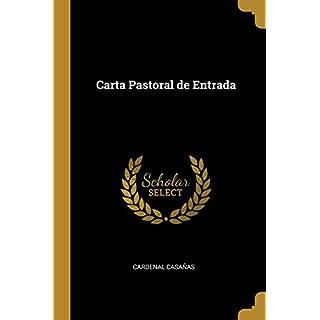 Carta Pastoral de Entrada