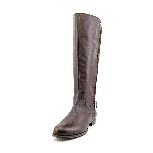 isaac-mizrahi-tally-wide-calf-femmes-us-7-brun-botte