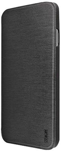 Artwizz 7846-1552 SmartJacket Case für Apple iPhone 6/6S marsala schwarz