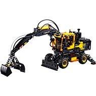 Building Kit LEGO TECHNIC 42053 VOLVO EW 160E
