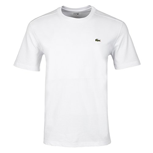 Lacoste - Men's Crew T Shirt. Short Sleeve