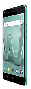 Wiko HARRY BLEEN LS Smartphone débloqué 4G (Ecran : 5 pouces - 16 Go - Micro-SIM - Android) Bleen