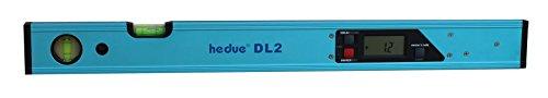 hedue M553 Digitale Wasserwaage DL2 60 cm mit Magnet