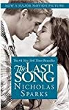 [The Last Song] [by: Nicholas Sparks]