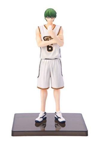 Kuroko no Basket Midorima Shintarou Cross×Players DXF Figurine