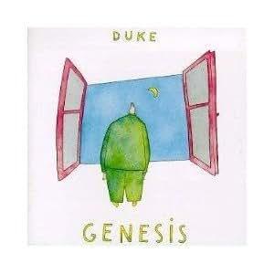 Duke [Musikkassette]